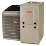 Bryant heating and cooling equipment