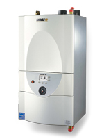 Larrs boiler