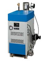 Slant Fin boiler