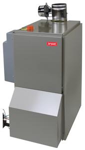 Bryant Boiler System